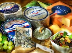 quesos blandos SR - quesos especiales, queso azul o roqueford