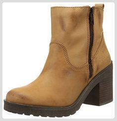 Coolway IGGY, Damen Kurzschaft Stiefel, Beige (CUE), 41 EU - Stiefel für frauen (*Partner-Link)