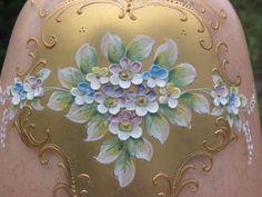 Moser Glass Antique Glassware | visit ebay com