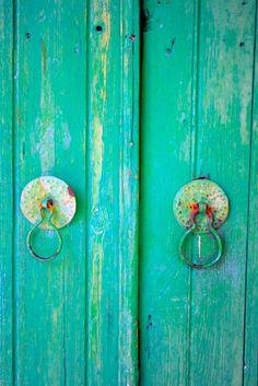 <3 these doors