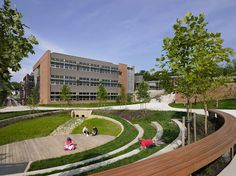 Manassas Park Elementary School + Pre-K | AIA Top Ten