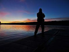 Photo prise au bord du lac de Joux (Vaud, Suisse), au cours d'un coucher de soleil Photos, Sun, Celestial, Photography, Outdoor, Switzerland, Outdoors, Photograph, Pictures