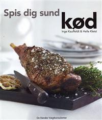 Sennepsmarineret oksekød serveret på grøntsager - www.madopskrifter.info