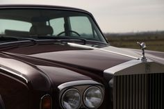 Rolls Royce Silver Shadow Classic Rolls Royce, Rolls Royce Silver Shadow, Nice Cars, Retro Cars, Motor Car, Cars And Motorcycles, Antique Cars, Legends, Classic Cars