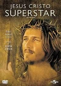 Available in: DVD.Norman Jewison's big-screen adaptation of Andrew Lloyd Webber and Tim Rice's Jesus Christ Superstar gets a new deluxe DVD release Broadway, Pulp Fiction, Universal Studios, Jesus Christ Superstar 1973, Venom Film, Yvonne Elliman, Spiritual Movies, Norman Jewison, Ted