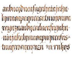 handwritten lettering - Google zoeken