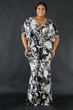 All Modern Fashion Styles for Sale Plus Size Maxi Dresses, Floral Maxi Dress, Modern Fashion, All Modern, Plus Size Fashion, Wrap Dress, Curvy, Fashion Dresses, Dresses Online