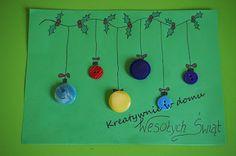 Kartki świąteczne cz.1 | Kreatywnie w domu