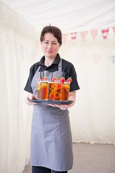 Pimm's drink reception by Cellar27