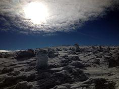 #polishmountains #mountains #karkonosze #karpacz #pustynialodowa