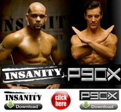 Here you can Download Insanity Workout for FREE with best Elite Nutrition Plan…