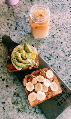 Pin by grace caponetto on food in 2019 food, healthy snacks, yummy food. Cute Food, I Love Food, Good Food, Yummy Food, Tasty, Healthy Snacks, Healthy Eating, Healthy Recipes, Healthy Life