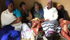 شبکه الکوثر وحشت از آدمخواران در آفریقای جنوبی: تهران- الکوثر: پلیس منطقه ای در آفریقای جنوبی پنج نفر را به اتهام ربودن… fa.alkawthartv.com