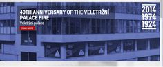 http://www.ngprague.cz/en/exposition-detail/40th-anniversary-of-the-veletrzni-palace-fire/
