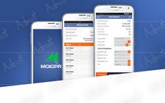 MGIGPR is a corporate application and is made specifically in relation to a Purchasing company. The user to send approval request to the purchasing manager in response of the purchase requests. To send an approval request the user just taps a button and the request is approved along with detail.