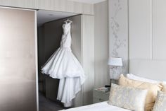 Follow @FSToronto for more wedding inspiration!  #Wedding #TorontoWedding #AriaBallroom #FSWeddings #FourSeasons #Toronto Photo: 5ive 15ifteen