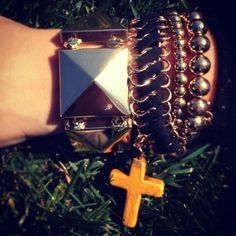 Pulseras  Nacha Moure!! Like Me, My Love, Arm, Candy, Jewellery, Cute, Accessories, Products, Bohemian