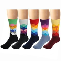 Deer Mum Men's Fashionable Colorful Soft Cotton Socks (5 ... https://www.amazon.com/dp/B00MIIVM3Q/ref=cm_sw_r_pi_dp_x_LXHtybWZR82ZW