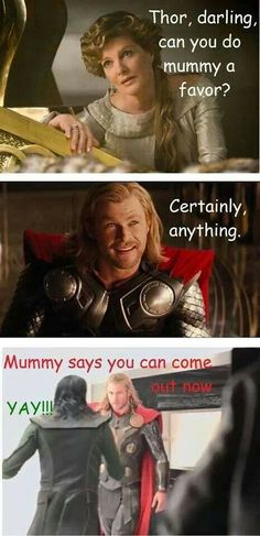 Thanks Frigga!