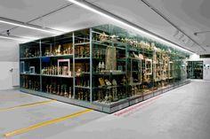 Schaudepot des Jüdischen Museums Wien (c) KLaus Pichler