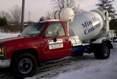 MiniMax Concrete