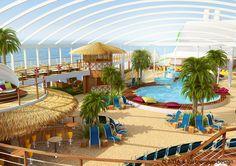 #AIDAprima #AIDA #Pool #Pooldeck #Poollandschaft #Kreuzfahrtschiff #cruise #Kreuzfahrt #Kreuzfahrtberater #Urlaub #Reise #Schiffsreise #travel #vacation @aidakreuzfahrt