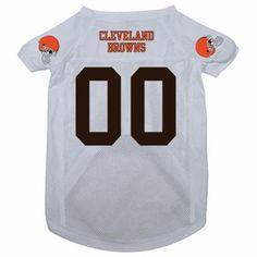 bf3e22aea Cleveland Browns Premium Dog Jersey#dogdiy#dogdiyprojects  #ilovemydogs#aplacetolovedogs Football Outfits,