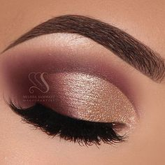 ⭐Rose Gold Glam Cat Smokey Eyes Makeup Tutorial | Melissa Samways⭐🎥 Link in my Bio 💋 Subscribe 💞🎥 Link na minha Bio 💋 Inscreva-se 💞Eyelashes Sasha🔹@hudabeauty🔹Brushes and Gel Eyeliner Wicked 🔹@sigmabeauty🔹(Use my code MELISSASB for 10% off in any purchase in www.sigmabeauty.com)Lipstick 🔹@velvet59🔹#Melissasamways #beautytrending #tutorialnow #showtutorials #videosfast #makeupfans #stylishvids #videosglam #fashionfilms #wonderfultutorial #funtutorial #styletutorials #15sfashions…