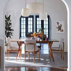 Love these beautiful open weave string pendant light fixtures. Inspired by paper lanterns they have a light and airy modern look! #ad #pendantlights #lightfixtures #modernlights #moderndecor #homedecor