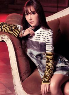 Jessica Jung SooYeon #제시카 #정수연