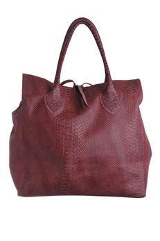 Let & Her bag