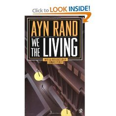 ayn rand we the living essay contest