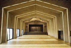 community centre architecture - Google Search