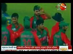 T20 Cricket News Bangladesh Vs Srilanka Highlight 29 February 2016