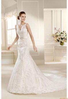 Vestidos de noiva La Sposa Matra 2013