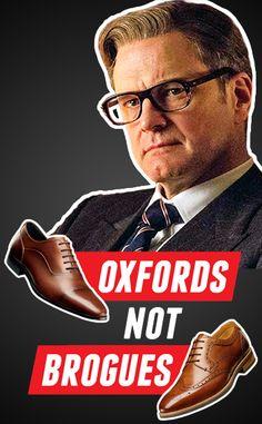 Men's Style, Shoes Style, Style Blog, Oxford Brogues, Oxfords, Real Men Real Style, Men Dress, Dress Shoes, Men's Shoes