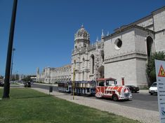 Foto de Mosteiro dos Jerónimos