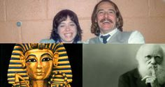 Six Famous People You Wouldn't Believe Committed Incest  From rock stars to Pharaohs this list will make your skin crawl.