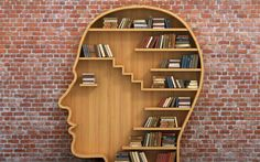 Wondering which Psychology Books eLearning Professionals should read? At this article you will find the Top 10 Psychology Books For eLearning Professionals Creative Bookshelves, Psychology Books, Decoration, Wall Tapestry, Sweet Home, Room Decor, Art Decor, House Design, Interior Design