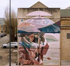 The work of Telmo Miel in Belgium