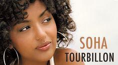 SOHA - TOURBILLON - CLIP OFFICIEL