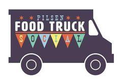 Pilsen Food Truck Social --- 6.11-12, 2016 --- 18th St.