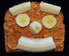 Peanut Butter and Banana Sandwiches | 31 Of The Weirdest Foods In America