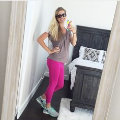 Posted by @tribemagazine with our Inspired by Memories top. Thanks for the shout out and congrats on the #babybump!
