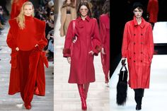 Milan Fashion Week's Biggest Trends