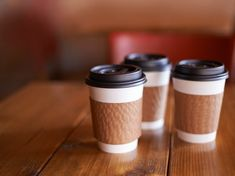 San Francisco cafes are banishing disposable coffee cups – Fox Business Coffee Cafe, Coffee Shop, Coffee Lovers, San Francisco Cafe, To Go Coffee Cups, Real Coffee, Black Coffee, Coffee Break, Disposable Coffee Cups