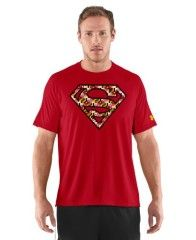 18ecdbed5f Under Armour Men s Under Armour® Alter Ego Maryland Superman T-Shirt