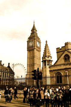 """""""London, England (by Molly Renee) """""""