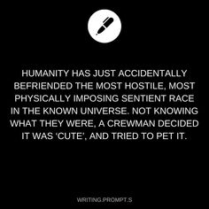 """50.2k Likes, 627 Comments - Writing Prompts (@writing.prompt.s) on Instagram: """"Follow @writing.prompt.s for more entertaining ideas!"""""""