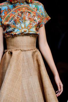 Dolce & Gabbana Spring 2013 Ready-to-Wear Fashion Show Runway Fashion, High Fashion, Fashion Show, Womens Fashion, Dolce & Gabbana, Alexander Mcqueen, Valentino, Dior, Fashion Designer